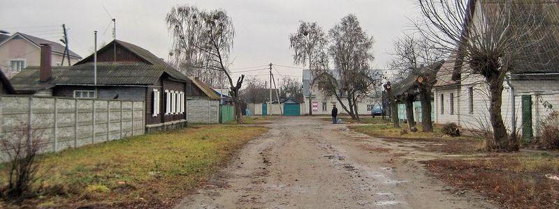 Ивана Шамякина, улица