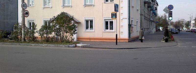 Склезнёва, улица
