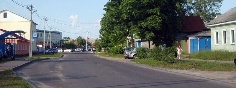 Свердлова, улица