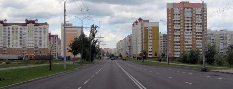 Свиридова, улица