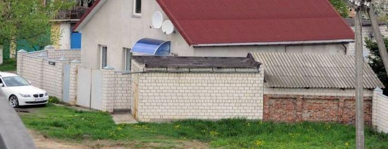 Танковая, улица