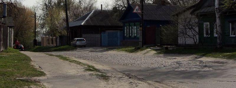 Толстого, улица