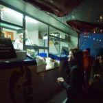 В Гомеле появился фургон, продающий кофе под музыку Beatles