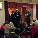В восьмой раз Гомель встречал фестиваль «Литературные дожинки»