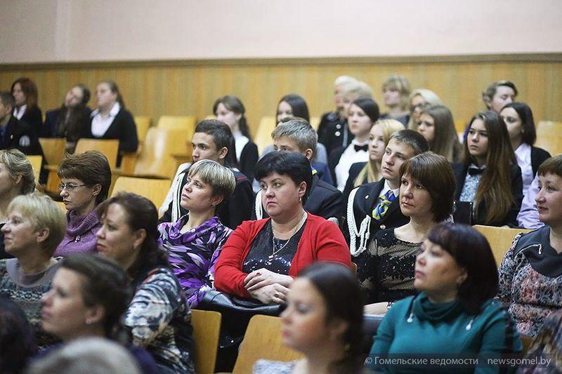 VI фестиваль педагогических идей в Гомеле