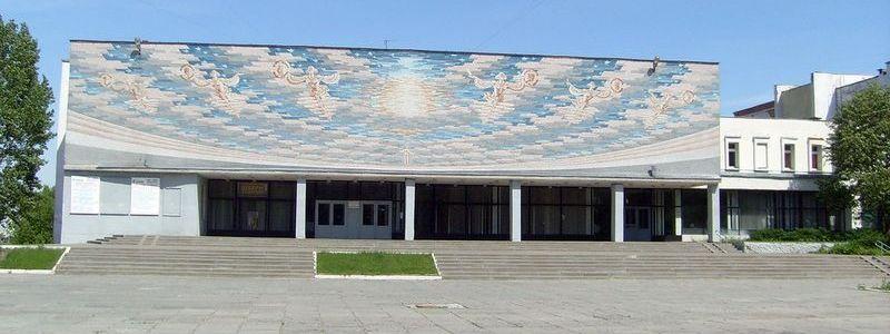 Дворец культуры Випра