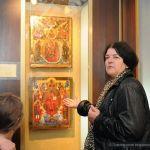 Выставка икон открылась в филиале Ветковского музея