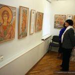 """Выставка """"Свет фресок Дионисия – миру"""" в Гомеле"""