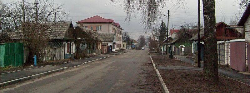 Якубова, улица
