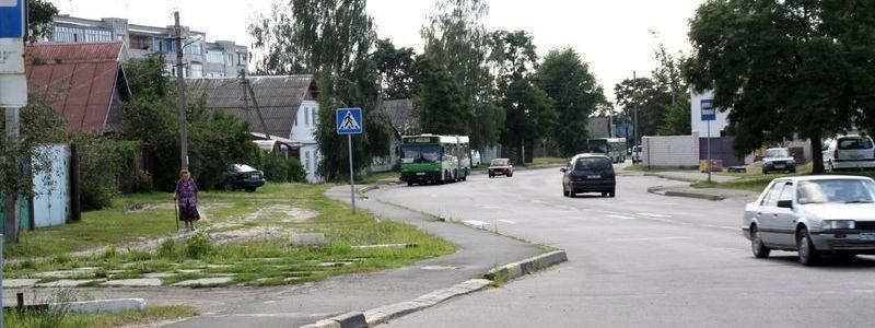 Зайцева, улица