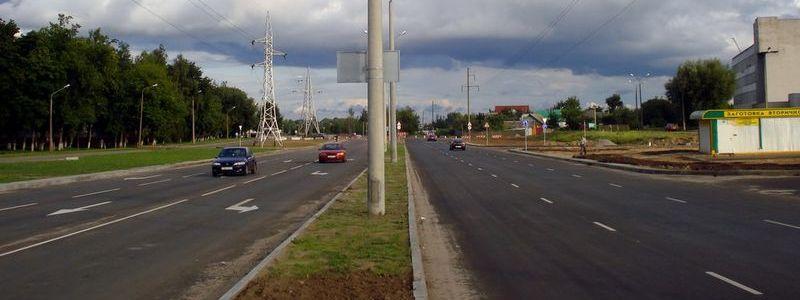 Жукова, улица