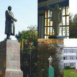 Что на гомельских улицах напоминает о СССР?