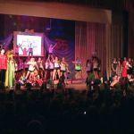 Дворец культуры предприятия «Випра» торжественно отметил 35-летие