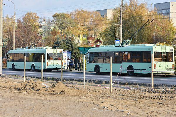 Остановку «Администрация Советского района» временно исключат из маршрута