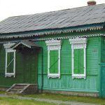 «Советский район» продолжает искать архитектурные артефакты на улицах Гомеля