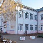 Средняя школа №28 Гомеля отмечает 70-летний юбилей
