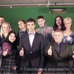 Первый городской телеканал празднует пятилетие