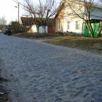 Улицы Советского района. Путешествие 1-е: Лещинская улица