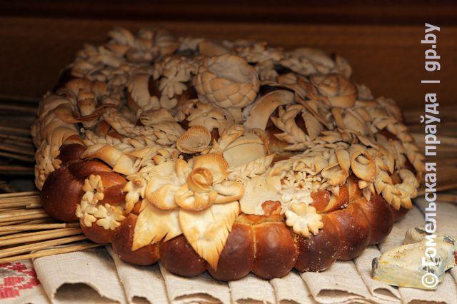Музей хлеба в Гомеле
