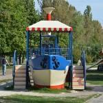 Самым благоустроенным в Гомеле признан Советский район