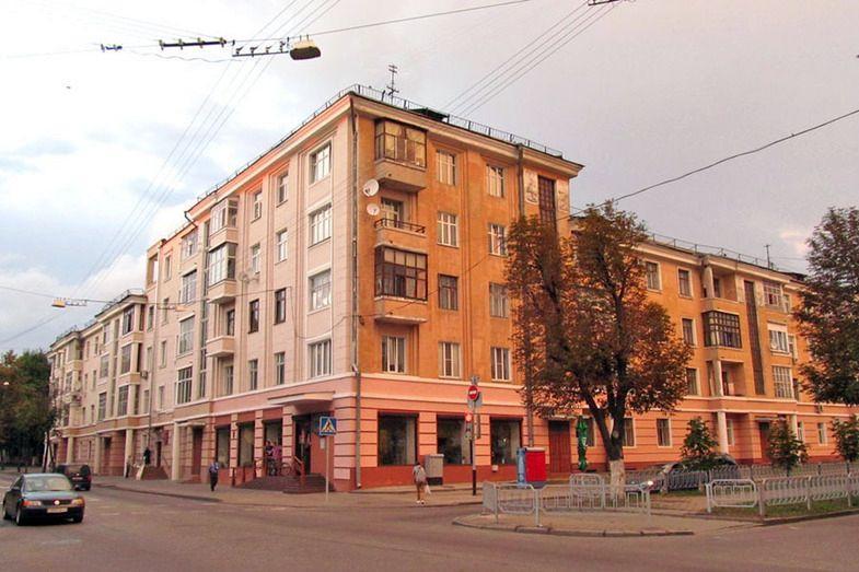 В Гомеле расширят улицу Кирова и не только...