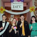 14 февраля в Гомеле было зарегистрировано 108 свадеб