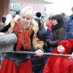 Масленица в Советском районе