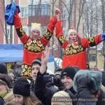 Масленичные гуляния во всех районах Гомеля пройдут 21 февраля