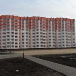 На благоустройство 59-го микрорайона выделят 141 млрд рублей