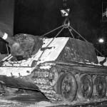 Новый экспонат доставлен в областной музей военной славы в Гомеле