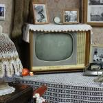 В колледже народных художественных промыслов открылся зал Советского времени