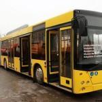 В Гомеле появятся новые автобусы