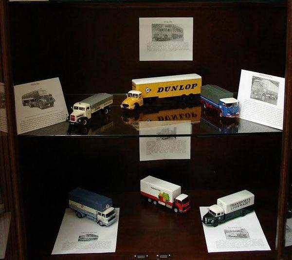 Житель Гомеля собрал свыше 300 моделей автомобилей