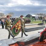 Международный марш Славы, Победы и Мира прошел в Гомеле