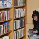 Самая большая библиотека Советского района празднует 50-летие