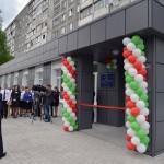 Судебные исполнители Советского района Гомеля переехали в новое помещение