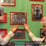 В средней школе №21 имени Веры Лазаревой открылся музей