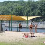 Чем порадуют гомельчан пляжи в этом сезоне