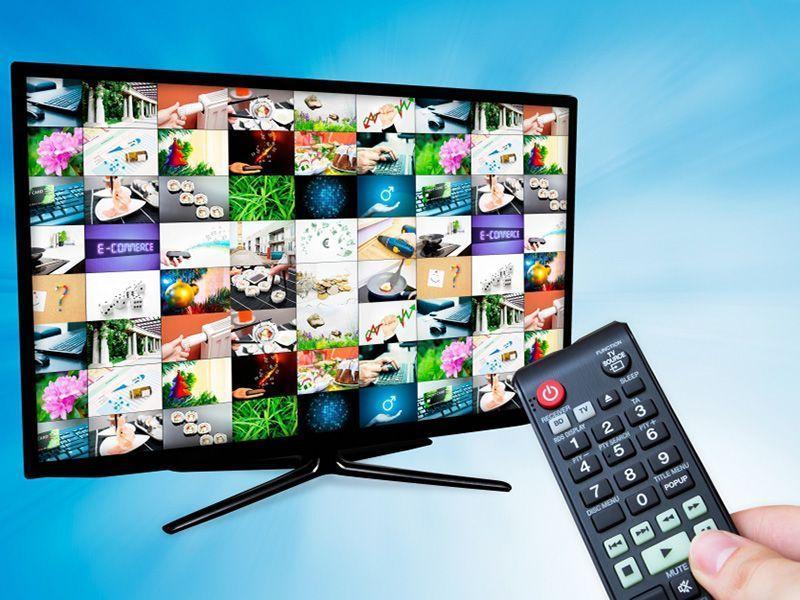 В Гомеле начинает работать новый цифровой ТВ-передатчик
