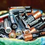 Гомельские заготовители вторcырья повезут батарейки на переработку в Россию