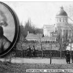 Николай Румянцев о Петропавловском соборе