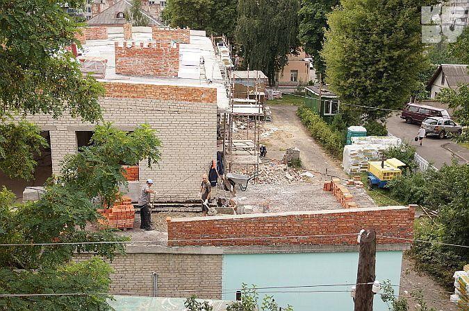 Новый детский сад откроют в центре Гомеля