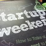 Вирусная реклама, музыкальная соцсеть и «умные» гастроли: в Гомеле прошёл Startup Weekend