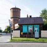 В Гомеле волонтеры воссоздают деревянный декор старинного дома