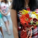 Женщинам в Гомеле напомнили, что их день - не только 8-е марта