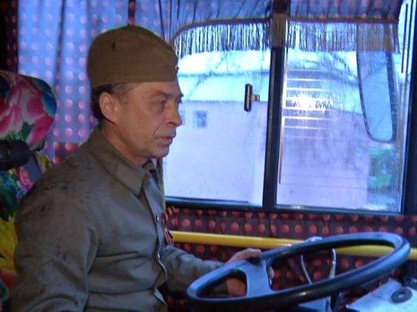 К 70-летию освобождения Гомеля запустили «читающий» автобус