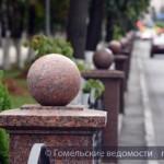 "Фотопроект ""ГВ"" - ""Геометрия города"". Шар"