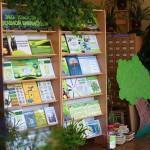 Гомельские библиотеки перестают быть просто пунктами выдачи книг