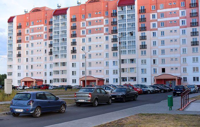 Как живётся в Шведской Горке (59-й микрорайон)