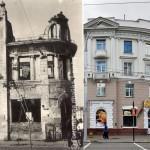 Здания Гомеля, о которых вы не знали. Потери времен Великой Отечественной войны. Часть 2